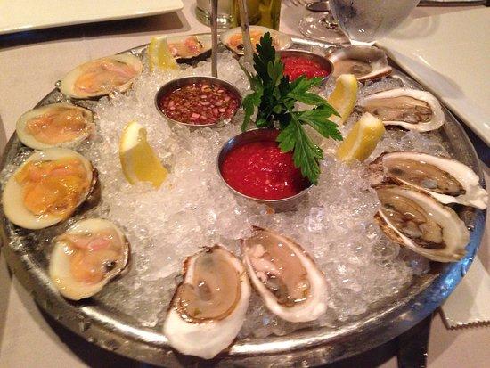 Blackstone Steakhouse Long Island Reviews