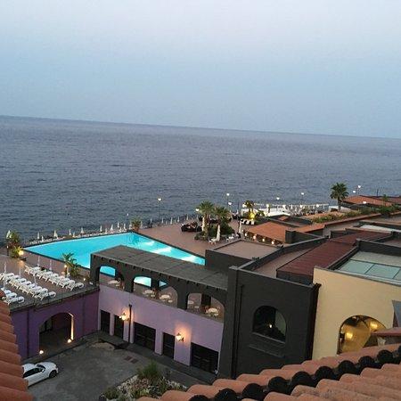 Hotel Santa Tecla Palace Restaurant