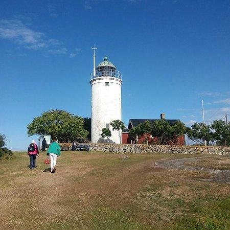 Hano Island: Fyren Hanö