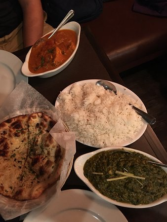 Indian Restaurant In Plymouth Michigan