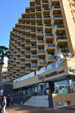 킹 솔로몬 호텔