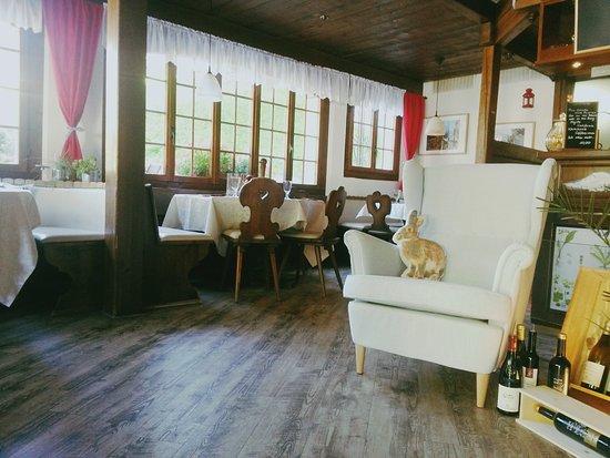 Saas-Grund, Ελβετία: bodmen