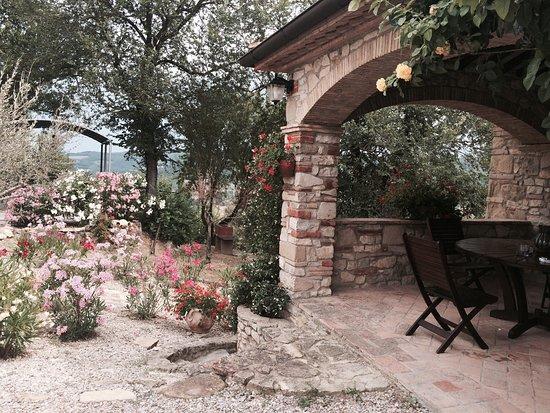 Monte Santa Maria Tiberina, İtalya: photo0.jpg