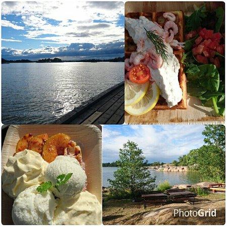 Oxelosund, สวีเดน: PhotoGrid_1470855333784_large.jpg
