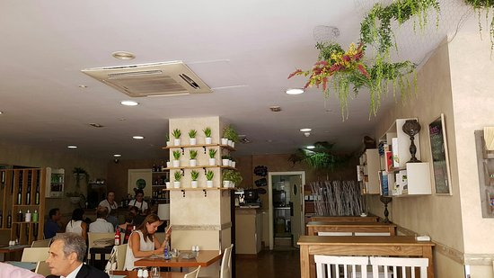 Mantra Restaurante