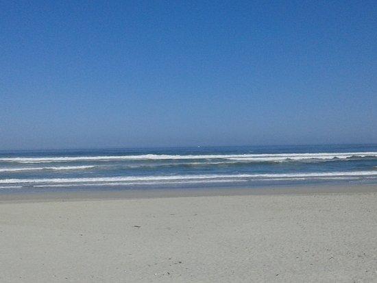 写真Grotto Beach枚