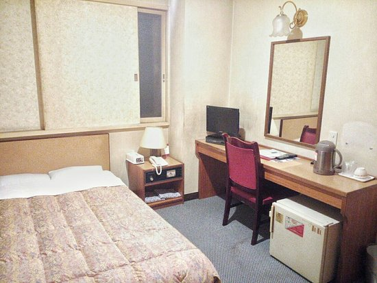 Oka Hotel : IMG_20160811_202242-01_large.jpg