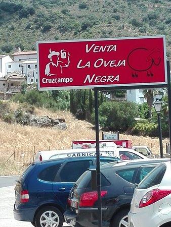Jimera de Líbar, España: IMG_20160811_150750_large.jpg