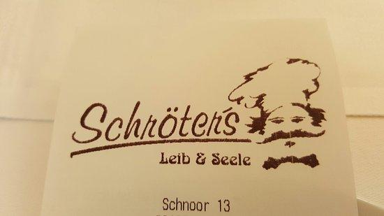 """Schroter""""s Leib und Seele: 20160808_141913_large.jpg"""