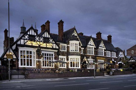 The Brookhouse Liverpool