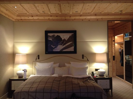 Kulm Hotel St. Moritz: photo5.jpg