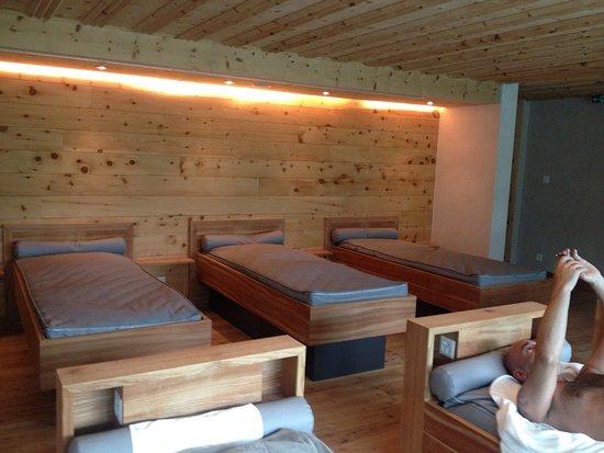Kulm Hotel St. Moritz: photo8.jpg