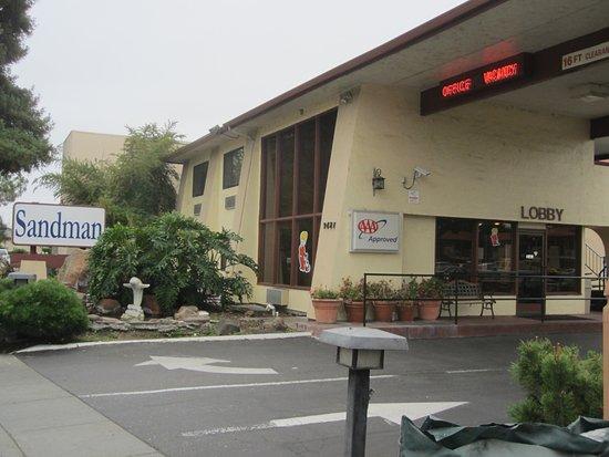 桑德曼圣罗莎旅馆照片