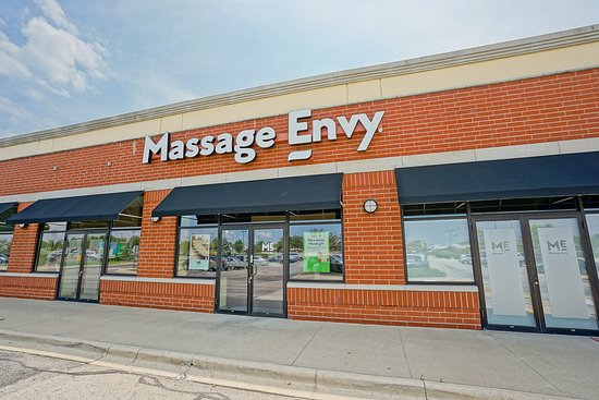 Massage Envy - Naperville North