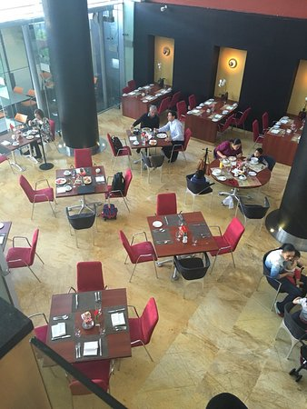 Doubletree by Hilton Hotel Mexico City Santa FE: photo1.jpg