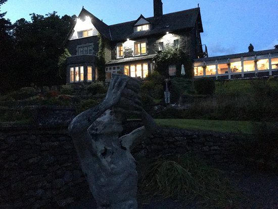 Near Sawrey, UK: Sawrey House Hotel
