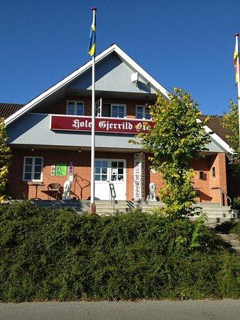 Foto de Gjerrild Kro og Hotel