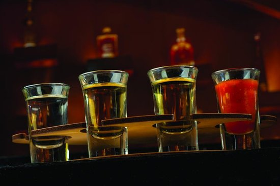روزن سنتر هوتل: Tequila