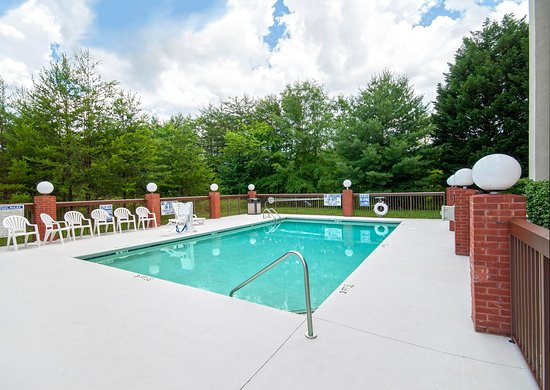 Travelers Rest, Carolina Selatan: Pool