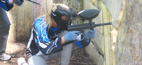 Paintballaction