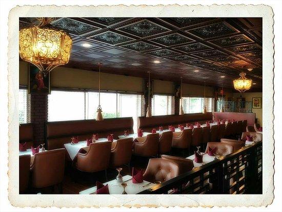 Maharaja Indian Restaurant Albany Ny