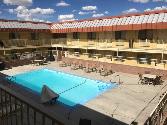Red Roof Inn Gallup: Photo3