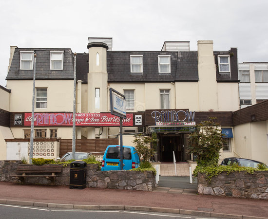 Riviera Hotel Torquay Devon Hotel Reviews Photos