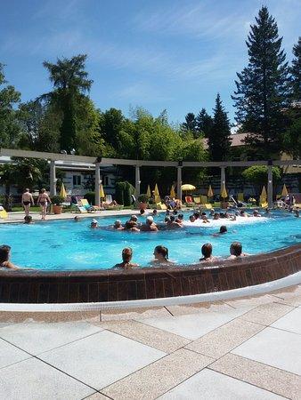 Hoteles en Bad Krozingen
