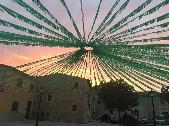 Moscari, Spanien: Sa Placa