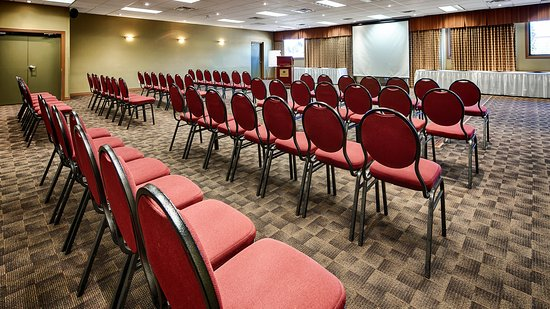 BEST WESTERN The Westerly Hotel: Meeting Space