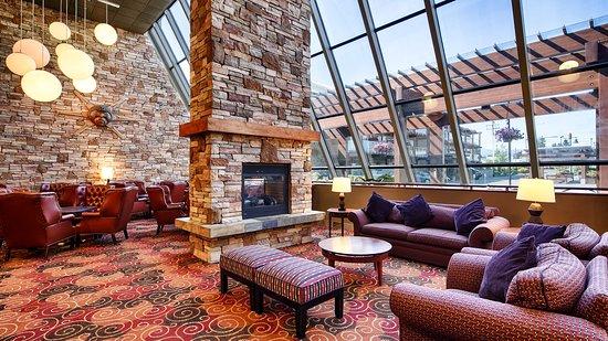 Best Western The Westerly Hotel: Hotel Lobby
