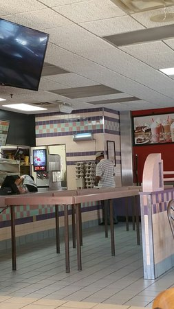 Queens Village, NY: Burger King