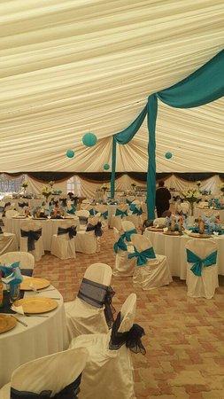 Wedding venues in zimbabwe gweru