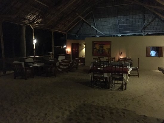 Selous Great Water Lodge: photo5.jpg