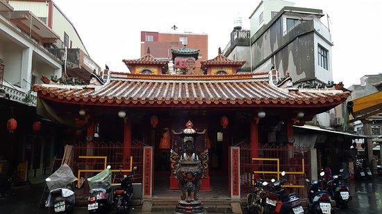 Ling Ji Gu Si ( Guan Yin Ting )