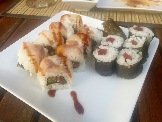 Kukutsi Sushi Bar: photo3.jpg