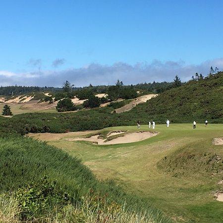 写真Bandon Dunes Golf Resort枚