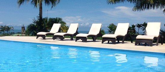 Ojochal, Costa Rica: Relax