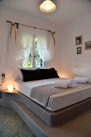 Palatiana Agriturismo - Philoxenia Cottages: Deluxe studio 3 or 4 pax