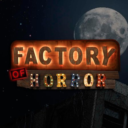 ‪Factory of Horror‬