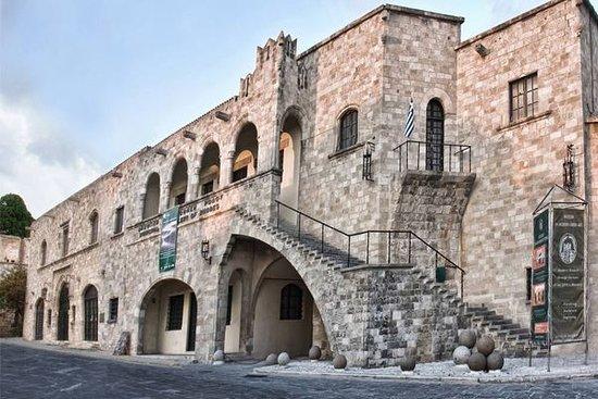 Municipal Art Gallery of Rhodes