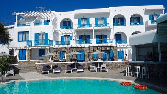 Argo Hotel Mykonos: photo1.jpg