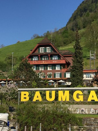 Seehotel Baumgarten Picture