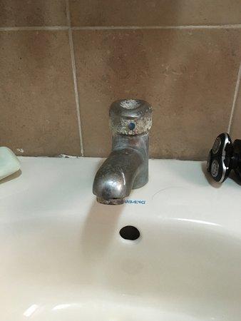 Villas Los Corales : Faucets