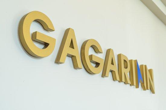 Гагаринн