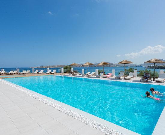 Apollon Boutique Hotel Paros Tripadvisor
