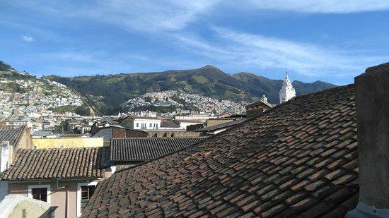 La Posada Colonial: IMG_20160807_080531_large.jpg