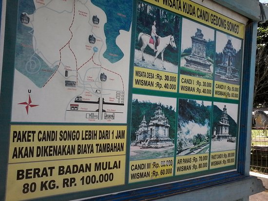 Ambarawa Pictures Traveler Photos Of Ambarawa Central