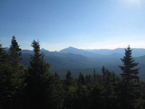 Adirondack, NY: Cascade mountain