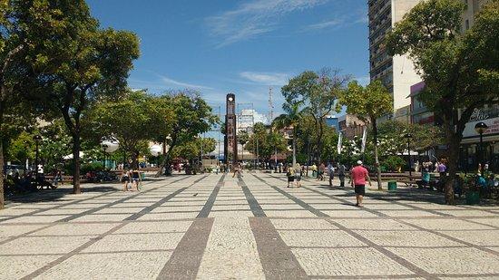 Praça do Ferreira
